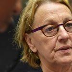 """Marylise Lebranchu: """" une trentaine de communes sont en grave difficulté budgétaire ! """""""