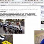 MoneyMakerEdge: Catalogne: des trentaines de camions de transport sécurisés font des Allers-Retours à la banque centrale