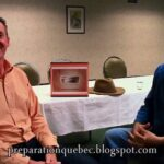 Vic Survivaliste rencontre Martin Prescott de Moneymakeredge
