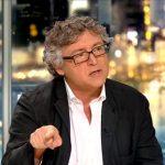 Michel Onfray à propos de BHL sur les migrants : » Il ferait mieux de rester caché !»