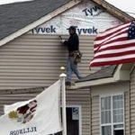 Etats-Unis: chute inattendue des dépenses de construction en septembre