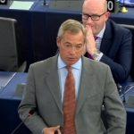 Nigel Farage: nous devons être fous de prendre le risque de voir des djihadistes sur notre sol !