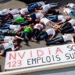 Nvidia: 123 postes sur la sellette en France