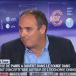 Olivier Delamarche : le niveau de bêtise atteint par la banque centrale chinoise