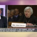 """Olivier Delamarche: """" Janet Yellen a péché par excès d'optimisme ! """""""