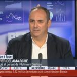 Olivier Delamarche sur BFM Business le Lundi 28 septembre 2015