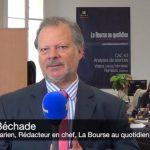 Philippe Béchade: Tour d'horizon économique, géopolitique et boursier au Mercredi 09 Septembre 2015