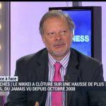 Philippe Béchade: Japon: «un pays qui a 300% de dette ça ne soucie personne»