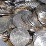 Production d'argent métal: ça coince aussi