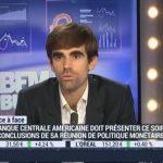Pierre Sabatier sur BFM Business le Jeudi 17 Septembre 2015