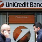 UniCredit supprimerait environ 10.000 emplois