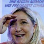Un Français sur trois prêt à voter pour Marine Le Pen à la présidentielle