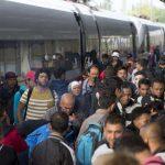 Migrants. 1,5 million de réfugiés en 2015 : l'Allemagne submergée dépasse les limites