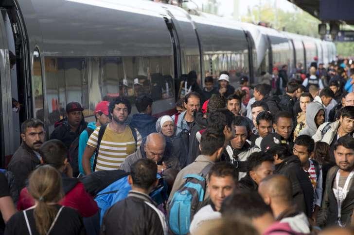 Migrants en Allemagne 3