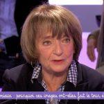 Monique Pinçon-Charlot: «La violence, c'est François Hollande qui sert la soupe aux plus riches»