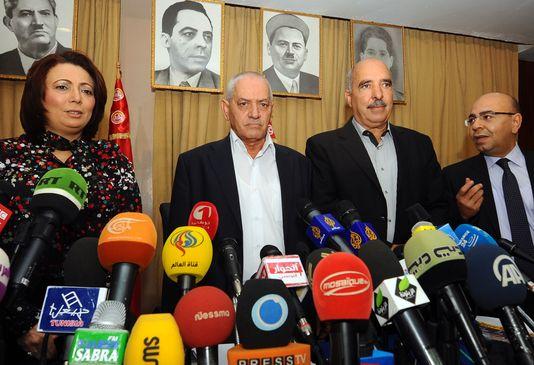Prix Nobel Tunisien