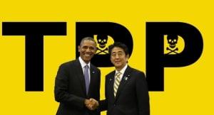 TPP-Abe-Obama