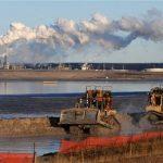 Canada: l'industrie pétrolière affichera encore des revenus » assez horribles «