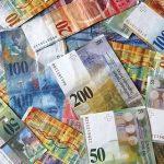 La Banque nationale suisse en état d'alerte après la BCE !