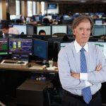 """Bill Gross, le """"roi de l'obligataire"""" dépose plainte contre Pimco et lui réclame 200 millions de dollars"""