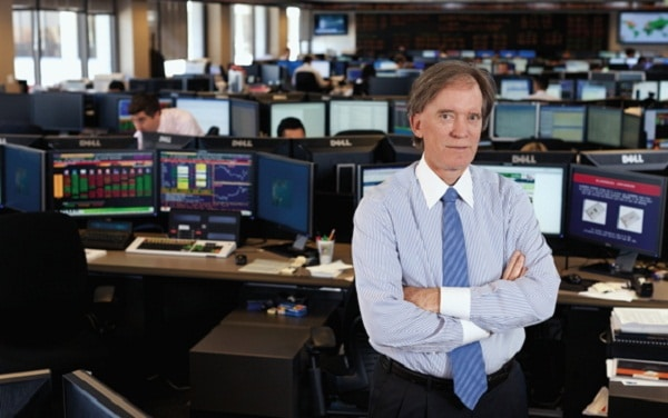 Selon Bill Gross, c