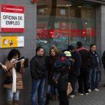 Espagne: Hausse de plus de 26.000 chômeurs en septembre