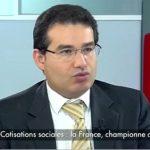 Charles Sannat: France, championne d'Europe des cotisations sociales et baisse du CAC 40