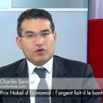 Charles Sannat: Que penser du nouveau prix Nobel d'Économie et de la révélation des moteurs truqués chez Volkswagen ?