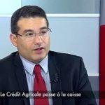 Charles Sannat sur l'amende de 700 millions d'euros payée par le Crédit Agricole et Pixmania en quasi-faillite