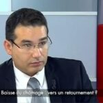Charles Sannat: » la baisse du chômage n'est qu'une embellie purement comptable ! «