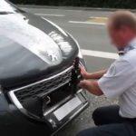 France: Vers une privatisation des controles radars mobiles
