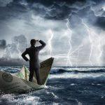 L'hyperinflation sera suivie d'une implosion déflationniste