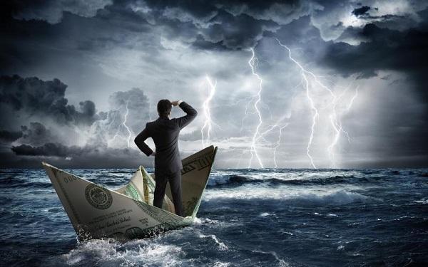 Nicolas Perrin: La prochaine crise aurait-elle déjà commencé ?