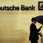Deutsche Bank attend une lourde perte nette au troisième trimestre