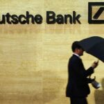 Deutsche Bank: le patron évoque une nouvelle perte, l'action pique du nez