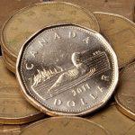 Le dollar canadien à son plus bas niveau depuis 14 mois