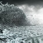 Philippe Herlin: Comment la remontée des taux d'intérêt peut provoquer un tsunami destructeur