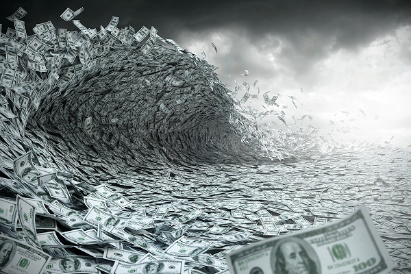 Le tsunami financier ou comment le système financier nous menace tous