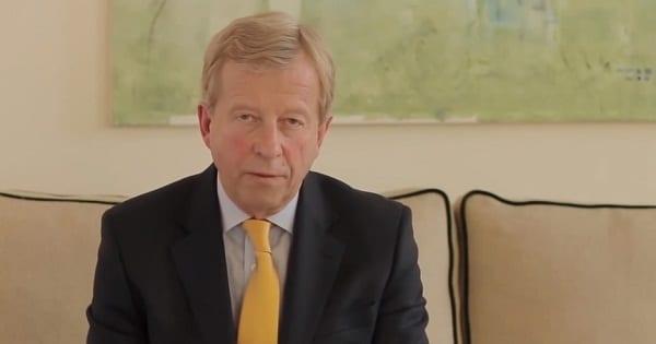 Egon Von Greyerz: Les banquiers centraux font jalouser Charles Ponzi et Bernard Madoff