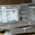 Egypte: La dette extérieure augmente de 40% en une année