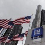Etats-Unis: General Motors: 50 000 travailleurs pourraient se mettre en grève