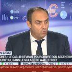 Olivier Delamarche et Pierre Sabatier sur BFM Business le Lundi 05 Octobre 2015