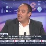 """Olivier Delamarche: """" On aura bientôt 250% de dette aux Etats-Unis ! """""""