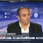 Olivier Delamarche sur BFM Business le Lundi 19 Octobre 2015