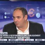 Olivier Delamarche: Etats-Unis: «On ne peut pas croire à ce 3,9% de croissance qui est bidouillé»