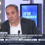Olivier Delamarche : «Le Japon est mort, il n'existe plus sur la carte économique. C'est terminé !»