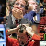 Les marchés boursiers tremblent car l'inquiétude envahit la planète !
