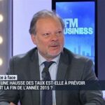 """Philippe Béchade: Taux de la FED : """" Là, c'est complètement plié ! """""""