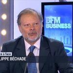 """Philippe Béchade: """"Les banques centrales sont obligées d'inventer des concepts pour cacher l'échec des quantitative easing"""""""