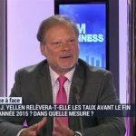 Philippe Béchade: «180 millions d'américains n'ont même pas 1000 dollars sur un compte épargne !»